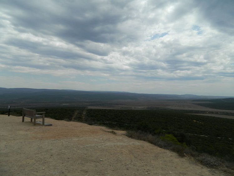 View From The Top Scenics Beauty In Nature Nature Landscape Cloud - Sky South Africa Addo Addoelephantpark Nature Photography National Park