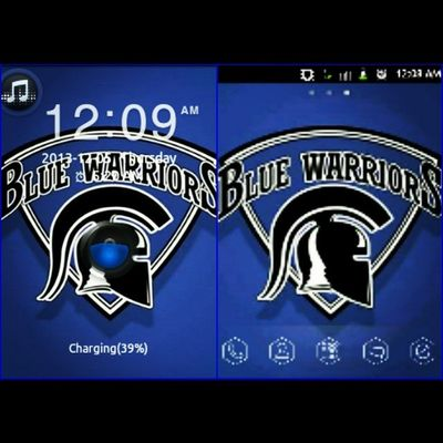 I changed my phone's wallpaper kay proud kaau ko sa amung college karung Intrams... Hehehe ;) SUCN BlueWarriors2013 Blue White Nursing SUIntrams2013 SUIntramurals2013 CollegeLove Silliman SillimanianUniversity