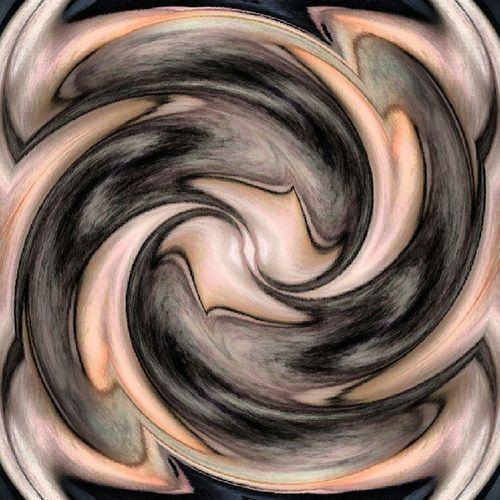 Swirl Swirly Rotationalsymmetry