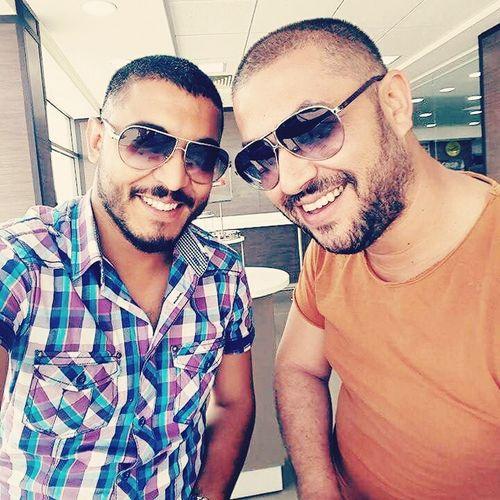 Taking Photos Hello World Selfie ✌ Cheese! Tunisia