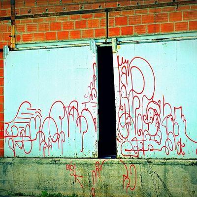 Tag Streetart Bisk Mov