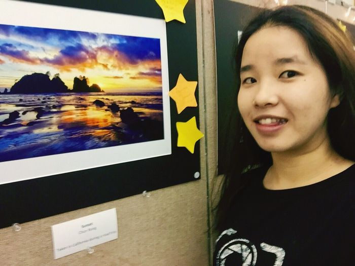 photography exhibition!