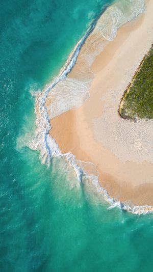 Island day Island Waves, Ocean, Nature Waves Dji Phantom 4 Pro Droneshot Wallpaper Dronephotography Dronephotography Water Land Sea Beach Beauty In Nature Nature High Angle View Tranquility Sand Outdoors No People Scenics - Nature Environment Power In Nature Aquatic Sport Blue Motion Tranquil Scene The Great Outdoors - 2018 EyeEm Awards The Traveler - 2018 EyeEm Awards
