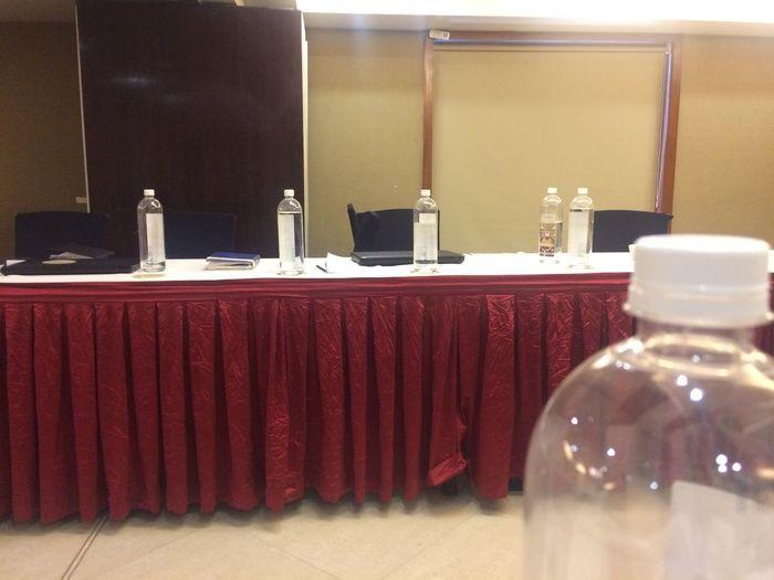 Business meet