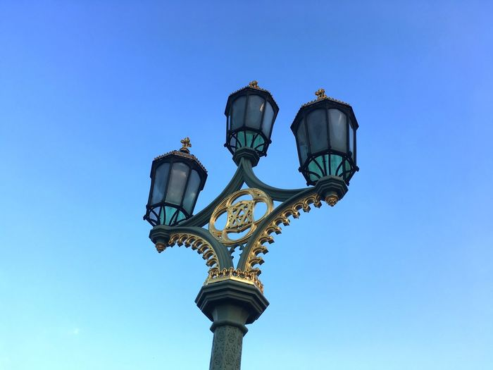 Lantern in