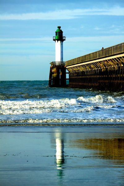 Beachphotography At The Beach