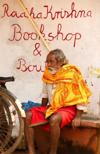 Old Indian Indian Old Man Old Man Sitting Old Man On Bench India Streetlife Beard Wise Man  Indian With Scarf Scarf