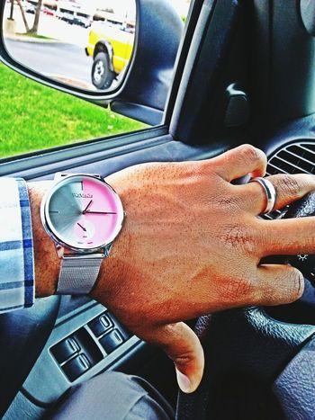 Watches Wrist Wear My Wrist Arm Candy