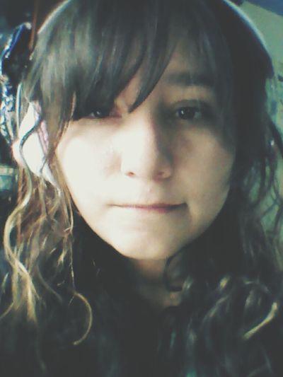 Me Sweet Follow Me :) My Hair <3
