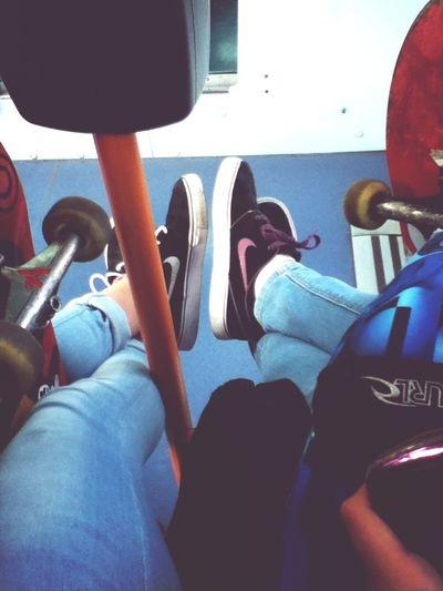 Go To Skate!!