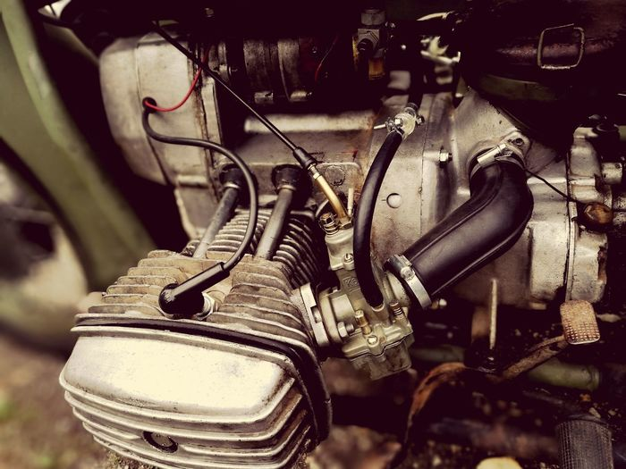 Metal No People Manufacturing Equipment Indoors  Industry Close-up Metal Industry Factory Day Motorcycle Motorcycles Old Timer Nostalgic Photo Nostalgia War Memorial War Memory