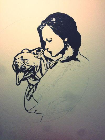 Drawing Art Uk1