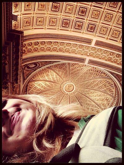 Galleria Degli Uffizzi Amazing Gold ✌️