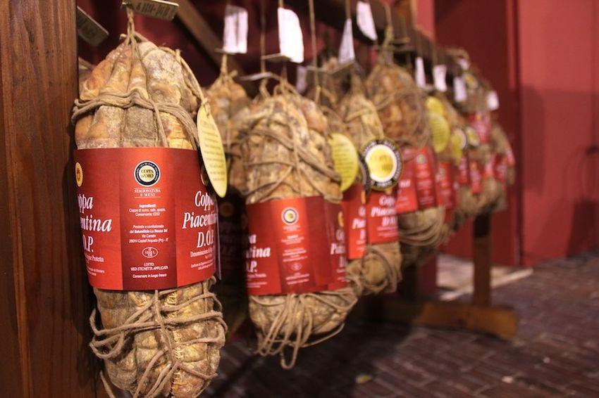 newsageagro.com - Coppa Salumi Piacentini Meat