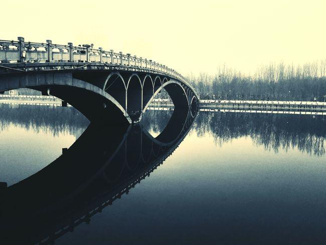 Bridge Open Edit