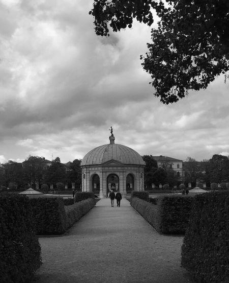 Hofgarten, München The Places I've Been Today Taking Photos B&Bs Grand Adventure Munich Outside Hofgarten