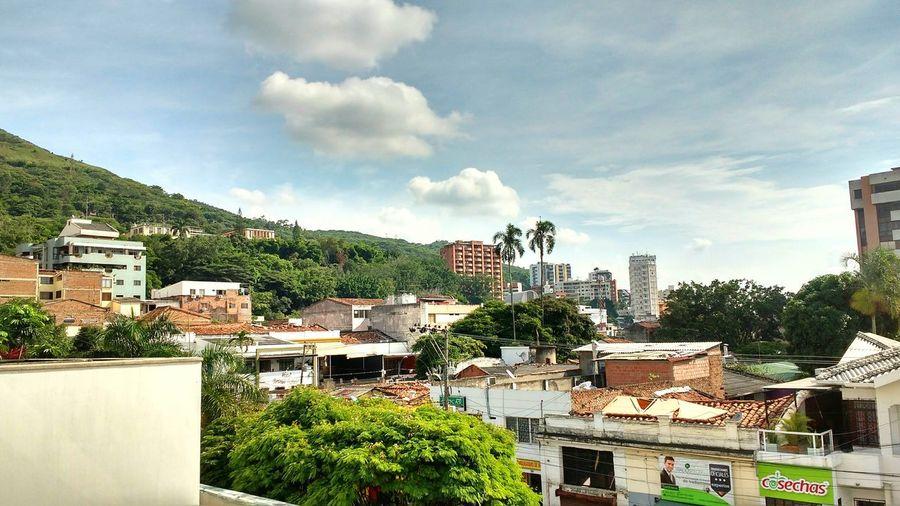 So beatiful my city!!😃