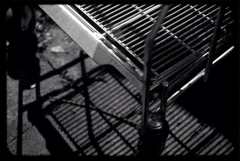 Light And Shadow Simplicity Sunshine Makes Everything Better Lines That Handle Like Shopping Carts