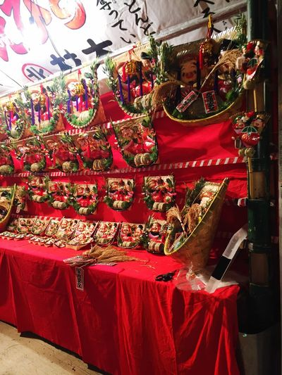 Japanese style 6 戎神社の屋台。とうかえびすにて。 戎神社 とうかえびす Ebisujinjya えべっさん Tokaebisu Shrine Japan Photography EyeEm Japan Japanese Style Imamiya Shrine OSAKA