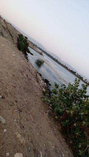 Esna Egept Luxor Nile River HTC