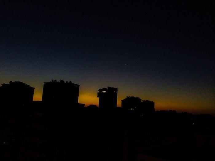 Sabaha daha çok var.. First Eyeem Photo