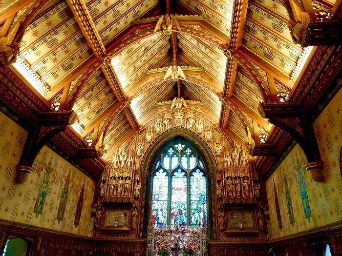 Sandringham Sandringham Church Architecture Church 43 Golden Moments Fine Art Photography