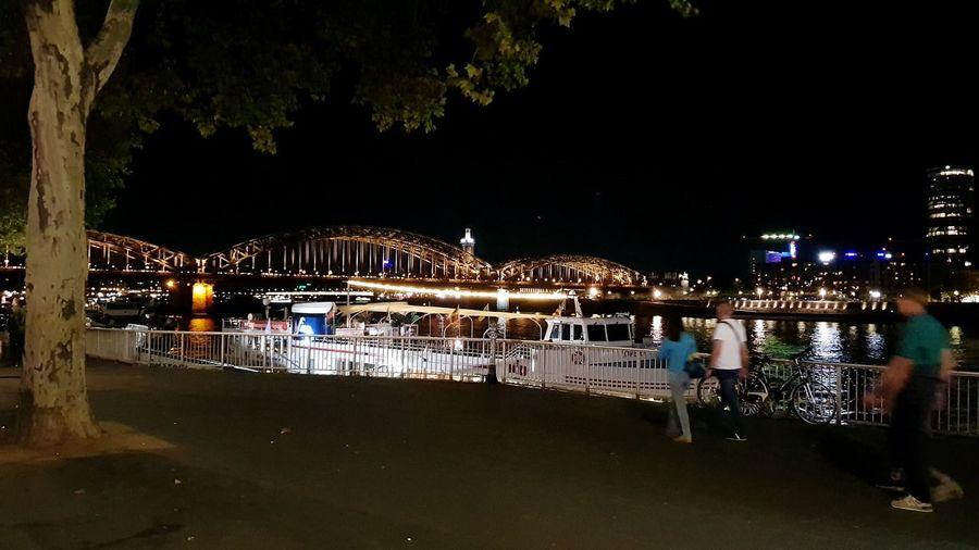 Köln Köln Night