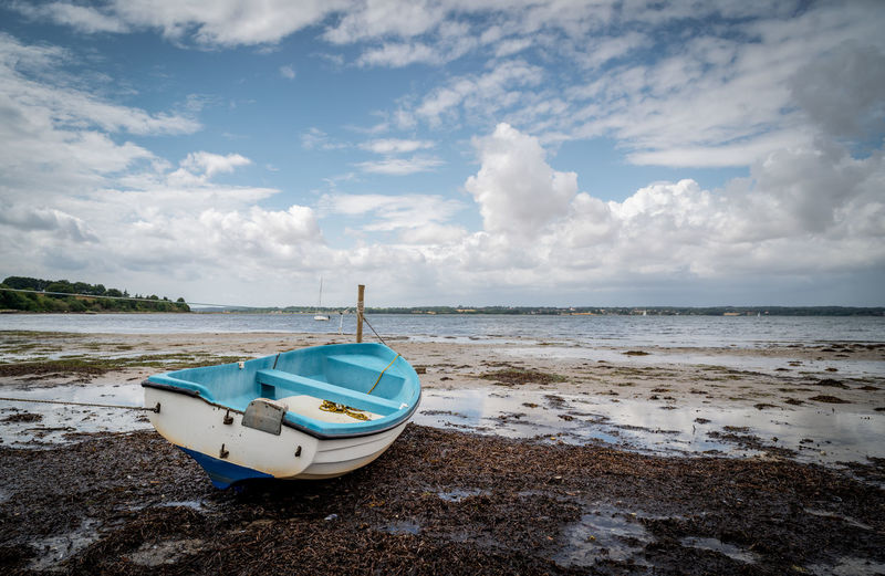 The EyeEm Collection Beach Beauty In Nature Cloud - Sky Clouds And Sky Day Horizon Horizon Over Water Land Low Tide Mode Of Transportation Moored Nature Nautical Vessel No People Outdoors Sand Scenics - Nature Sea Sky Tranquil Scene Tranquility Transportation Water Wide Angle Wide Shot Beach Beauty In Nature Cloud - Sky Clouds And Sky Day Horizon Horizon Over Water Land Low Tide Mode Of Transportation Moored Nature Nautical Vessel No People Outdoors Sand Scenics - Nature Sea Sky Tranquil Scene Tranquility Transportation Water Wide Angle Wide Shot My Best Travel Photo My Best Photo