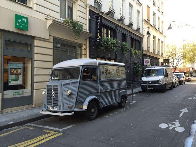 Architecture Building Building Exterior City City Life City Street Le Marais Outdoors Paris Road Street