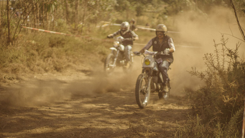 Adult Adults Only Adventure Crash Helmet Day Dirt Road Dusty Track Extreme Sports Headwear Helmet Men Motocross Motorcycle Motorcycle Motorcycles Nasmgraphia One Person Only Men Outdoors People Portugal Protective Sportswear Riding Speed Transportation