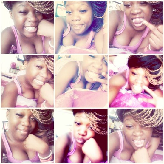 Taking Photos Bored Af Nothing Major  My Pretty Self
