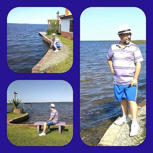 Praia da Lagoa - Plaĝo de la Laketo en Cidreira/RS Brasil #praias #plaĝoj #lagoas #laketoj #nature #natureza cidreira_rs Nature Lagoas Praias Natureza