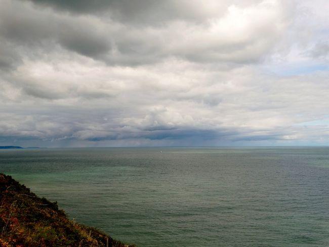 Bray, Ireland Bray Beach Wicklow Ireland Dublin Dublin, Ireland Dublin,Ireland Sea And Sky Ireland🍀 Bray, Ireland