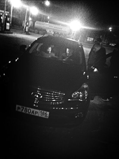 Car Infinity Евгений Волков
