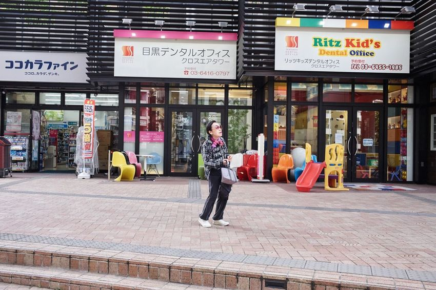 The Street Photographer - 2017 EyeEm Awards Japan Candid Photography Colors Street Photography Tokyo