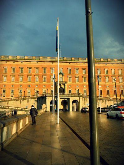 The Royal Palace, Stockholm Stockholm Stockholm, Sweden Stockholm View Stockholm Streetphotography I Love Stockholm Architecture