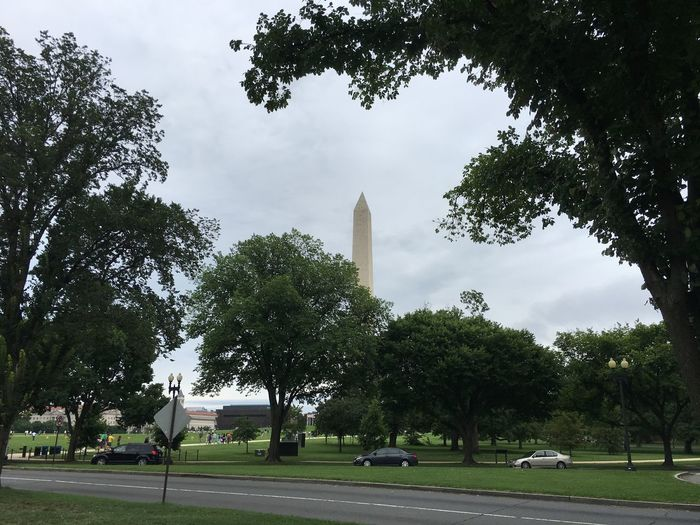 Washington, D.