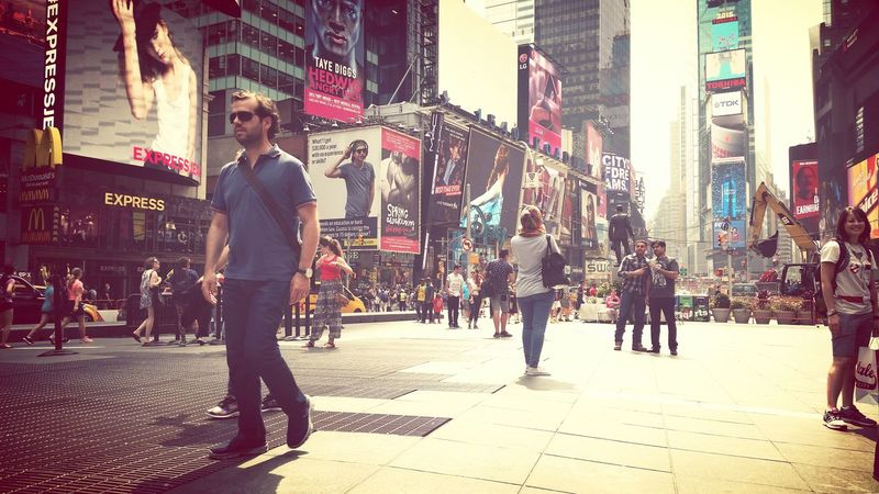 Streetphotography Newyorkstreets Timesquarenyc Streetscene Newyorkstyle