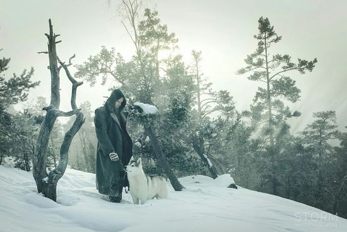 Wolfheart \m/ Wolfhearth Cold Myuniverse Finland Melodic Death Metal Winterborn