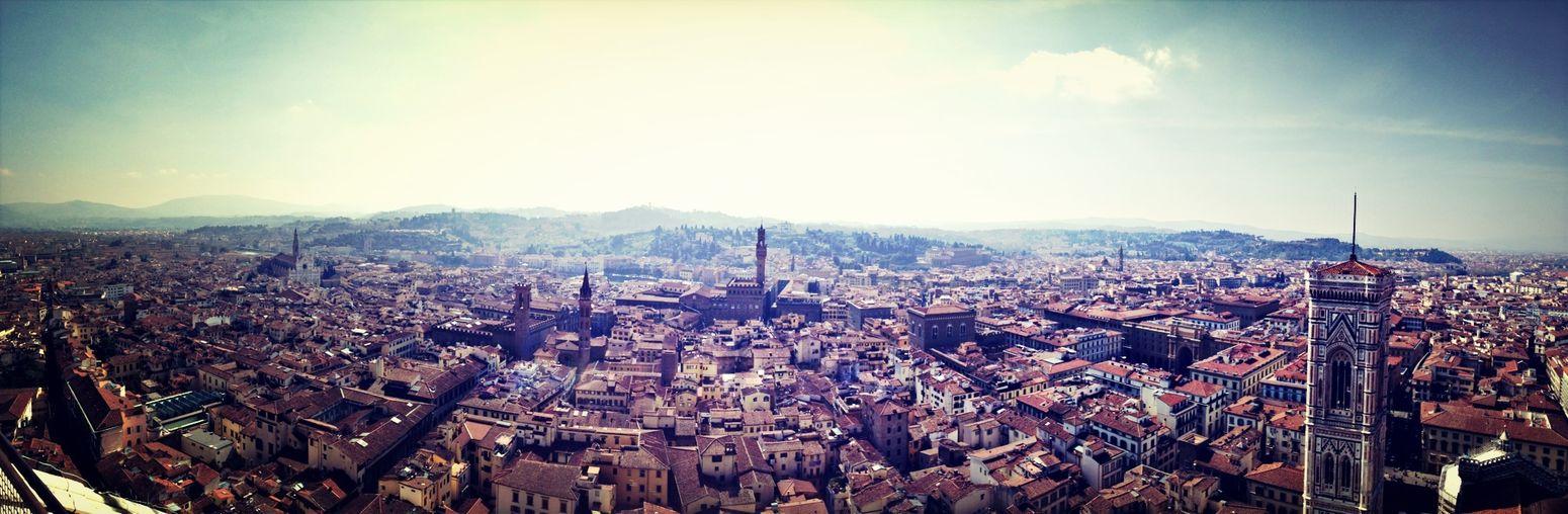 Landscape Florence