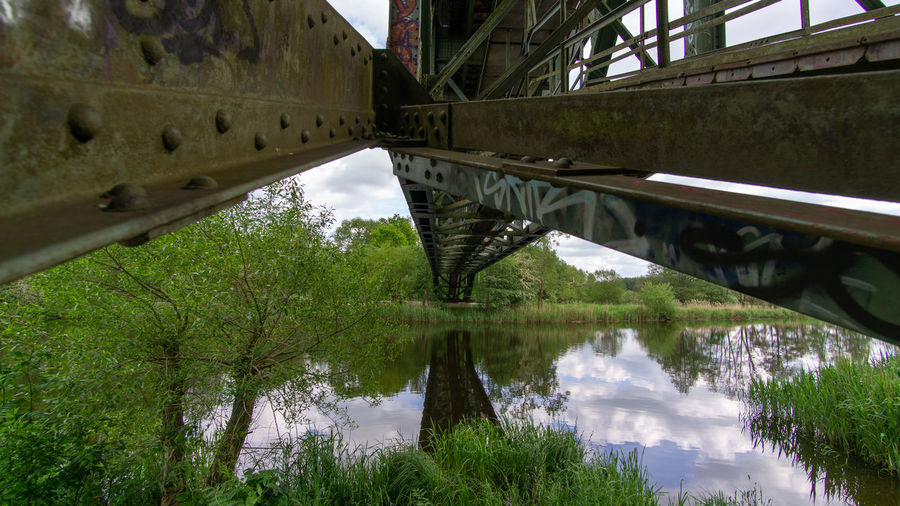 Warnow Bridge
