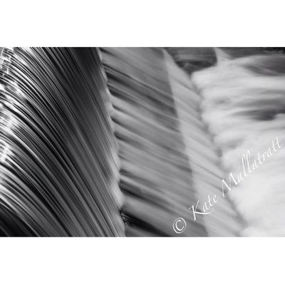 Squaready Water Waterfall Photo365 Photooftheday Canoneos450D Slowshutter MarkeatonPark Igers Instagood Instadaily Instagrammers Blackandwhite Abstract K8marieuk 1855mm