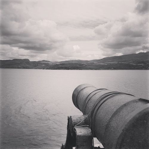 Eye4photography  EyeEm Gallery EyeEm Best Shots Black And White Black And White Photography Water Wales The Great Outdoors Coast North Wales Portmeirion Estuary Mountain Range Mountain_collection Nature Landscapes Nature_collectionFresh on Market April 2016 Travel Fresh on Market Nature_collection