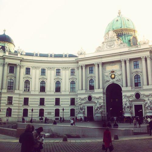 Wien Travel Traveling