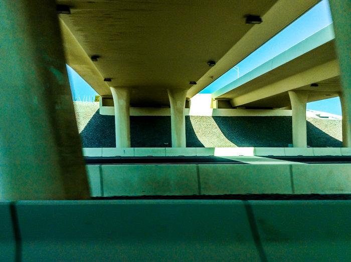 Bridge Bridge - Man Made Structure Bridge View Bridgecamera Bridgeporn Bridges Bridges_aroundtheworld Bridgesaroundtheworld Bridgeview Brıdge Highway Running Bus Running Car Showcase: February Under The Bridge Under The Bridge Downtown