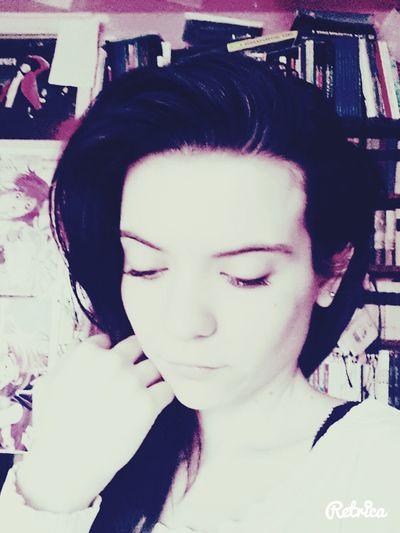 Relaxing That's Me Hi! Myself Selfportrait Girly Xoxo Face Hungary Selfie ✌