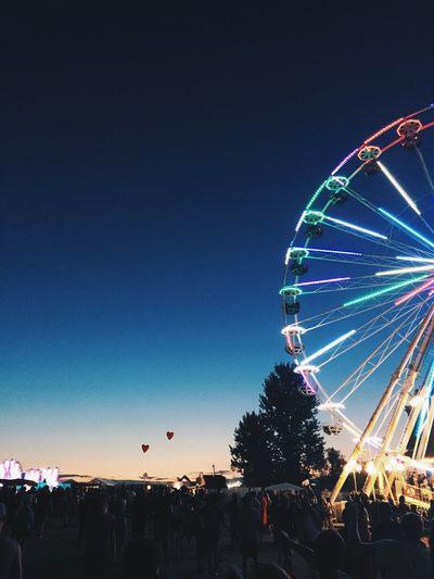 Festival Music Festival Love Hearts Heart Sunset Romantic Highfield Festival 2015