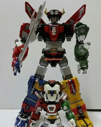 Voltron 百獸王 機器人 好正 Superrobot Tagsforlikes Toyhomies Robotcollection Love Like4like Flawless Bestoftheday Picstitch  Picoftheday Great Nice Cool C4c Instagood ShoutOut HASHTAG Webstagram Good