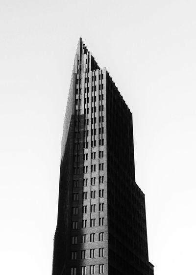 Black And White Bw_collection Architecture