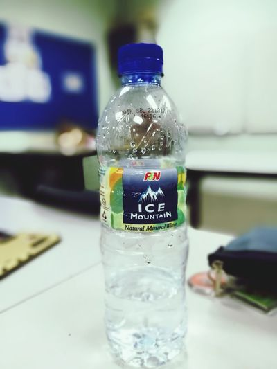 Source pf life Water Drink No People Day Close-up Laboratory First Eyeem Photo